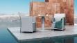 Стол Vigo алюминиевый 72 см 3