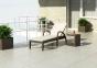 Приставной ротанговый столик Romeo для шезлонга  2