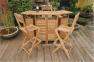 Барный стул Havana из тикового дерева 0