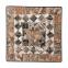 Набор квадратных подставок для цветов Mosaic (30х30х70 см, 25х25х60 см, 20х20х50 см) 0