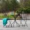Складной садовый стул Mosaic 1