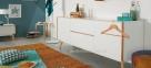 Интерьерная квадратная подушка Adel 45x45 см, многоцветная 1