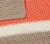 Трикотажный плед Droll 125x150 см в ассортименте 1