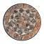 Комплект круглых подставок для цветов Mosaic (Ø 30 см, Ø 25 см, Ø 20 см) 2
