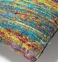 Декоративная подушка Bore из хлопка 45x45 см, многоцветная 0