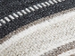 Подушка жаккардовая квадратная Nicam 40x40 см в ассортименте 1