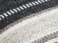 Подушка жаккардовая прямоугольная Nicam 30x50 см в ассортименте 0