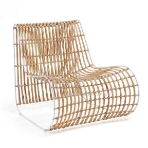 Кресло Carissa из натурального ротанга