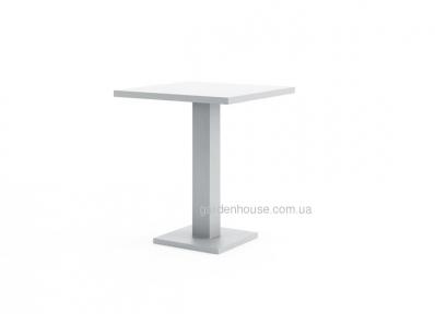 Стол Vigo алюминиевый 72 см