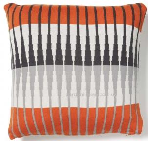 Подушка декоративная квадратная Alis 45x45 см, цветная