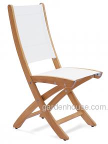 Тиковый стул Lekko складной