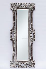 Зеркало Ajur, прованс 145х55 см