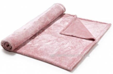 Плед Blunk Blanket 130x170 см из микрофибры