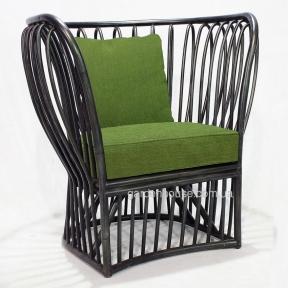 Кресло Trellis из натурального ротанга