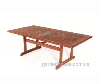 Обеденный стол Kelmscott из мербау