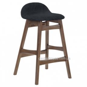 Барный стул Bloom из каучукового дерева