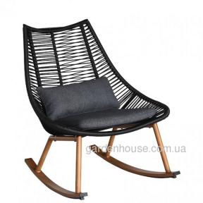 Садовое кресло-качалка Хельсинки