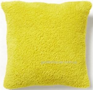 Подушка декоративная квадратная  Capman из микрофибры 45x45 см в ассортименте