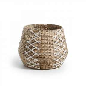 Плетеная корзина Ment 30 см
