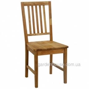 Деревянный стул Gloucester из массива дуба