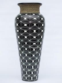 Напольная керамическая ваза (60 см, 80 см, 1 м)