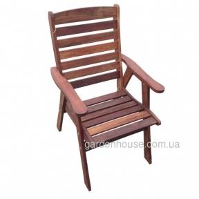Кресло детское Kingsdale из мербау