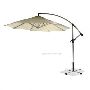 Зонт консольный Capri круглый Ø 3 м