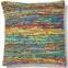 Декоративная подушка Bore из хлопка 45x45 см, многоцветная