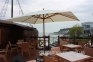 Зонт консольный Praha 3х4 м
