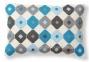 Подушка интерьерная Tahoma цветная 30x50 см